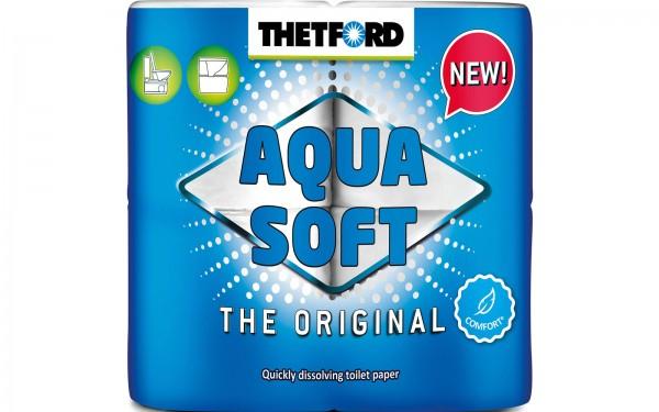 Toilettenpapier Thetford 4 Rollen