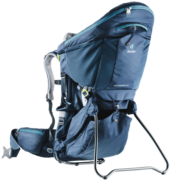 Kindertrage Kid Komfort Pro Midnight Deuter