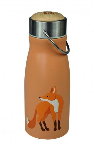 Flasche Flask Fox