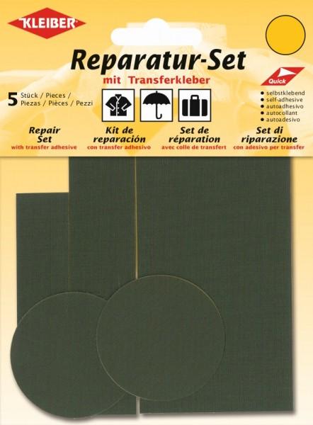 Reparatur-Set Nylon Oliv