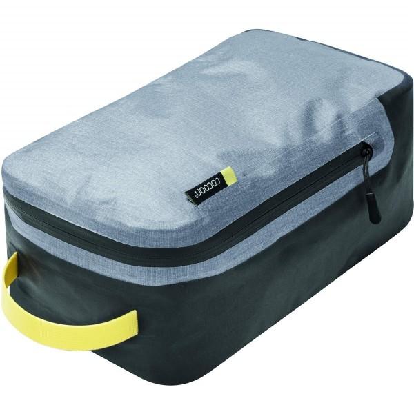 Packbeutel Shoe Bag heater gray/black Cocoon