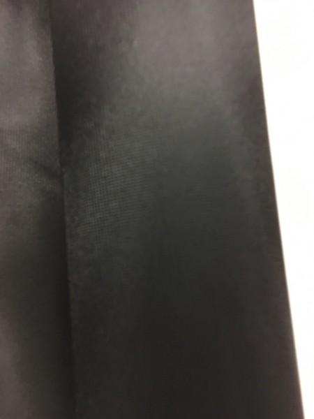 Fahnentuch Nylon 150cm schwarz
