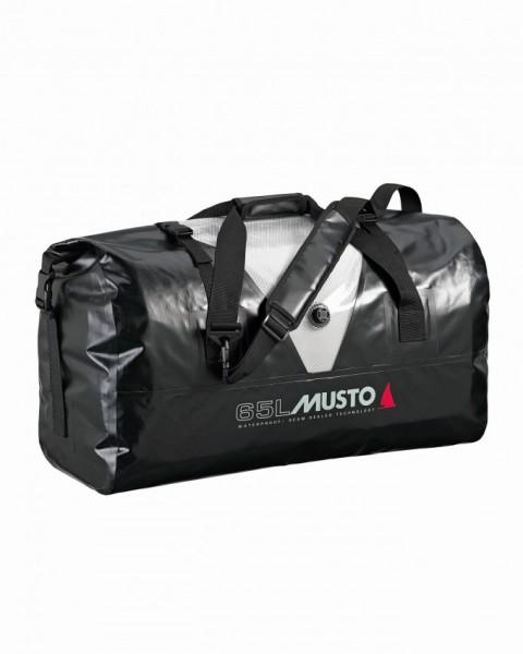 Tasche wasserdicht Dry Carry All black 65 L Musto