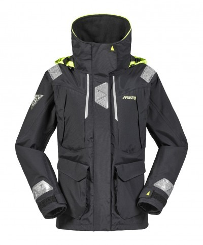 Jacke Musto BR2 Offshore Lady