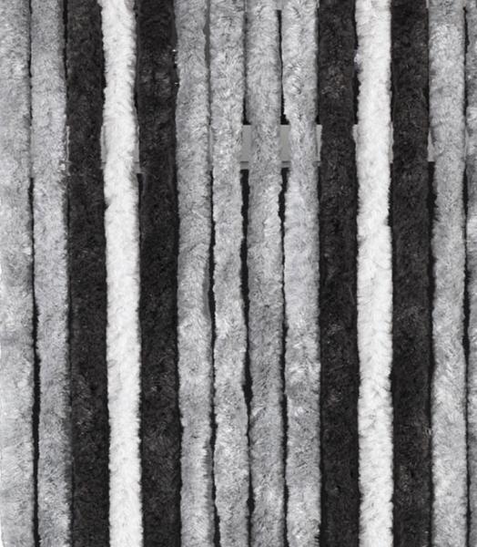 Vorhang Chenille-Flausch