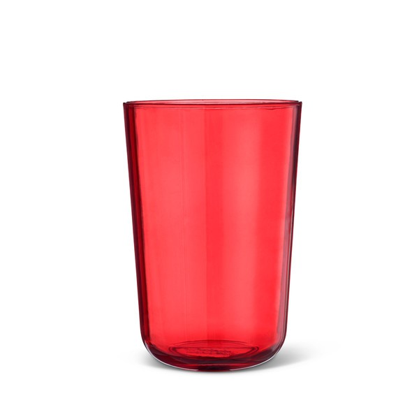 Drinking Glass 0,25 Barn Red Primus