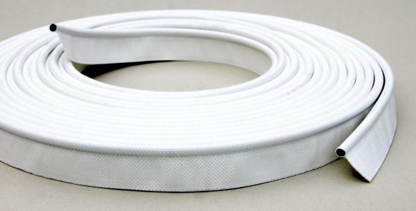 Kederband 6mm weiß