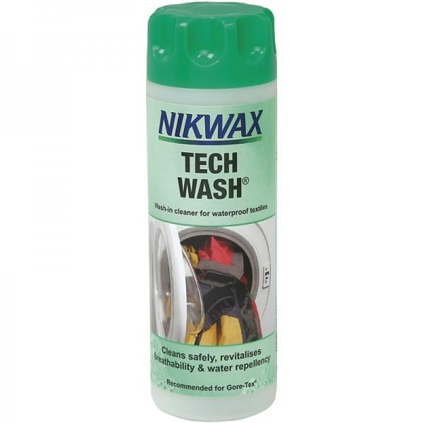 Nikwax Techwash 300ml