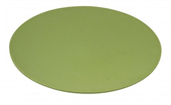 Large Bite Teller weidengrün Zuperzozial