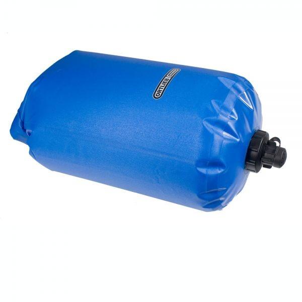 Wassersack 10 L blau