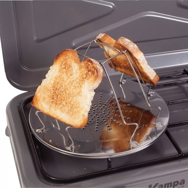 Toaster mit Klappbügeln Kampa Dometic