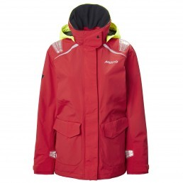 Jacke Musto BR1 Inshore Red