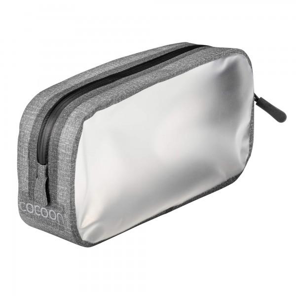 Washbag Carry On Liquid heather grey