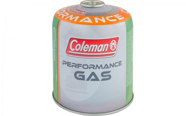 Kartusche Coleman C500 Performance