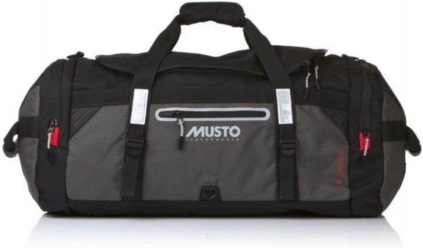 Tasche Crew Bag black 65 L Musto