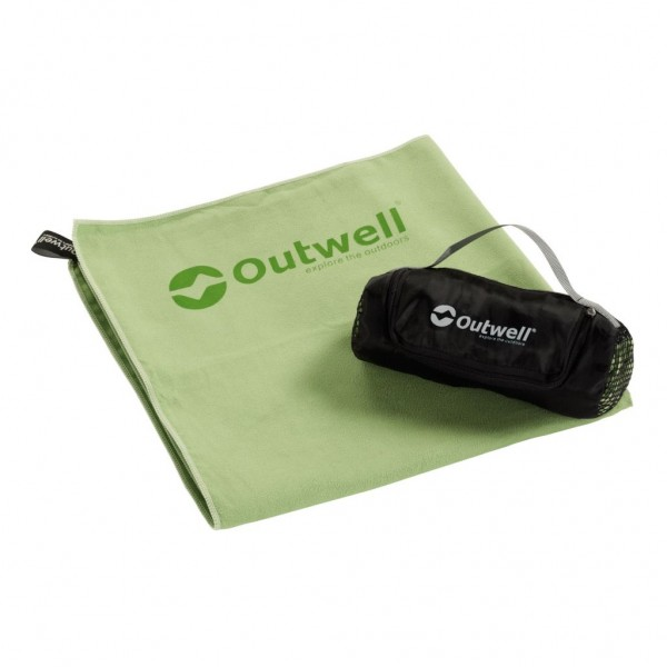 Microfaser Handtuch Pack M Outwell
