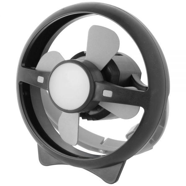 Lampe & Ventilator Explorer