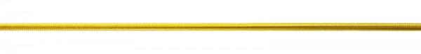 Gummiseil 4mm gelb