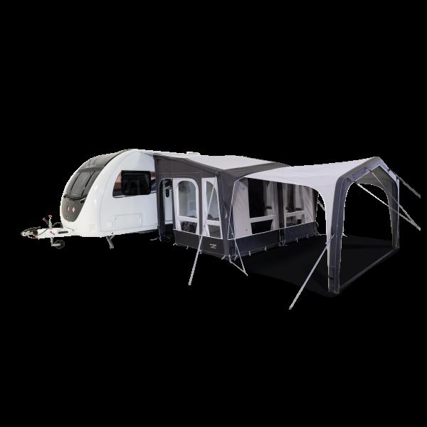 Vordach Club Air All Season 390 Canopy Kampa Dometic