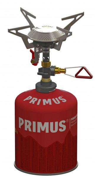 Kocher PowerTrail Piezo Schraub/Click Primus