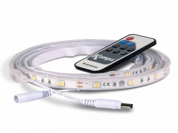 Lampe Sabre Link Flex Starter Set Kampa