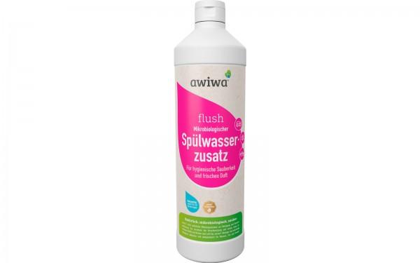 Toilettenmittel Awiwa Spülwassertank