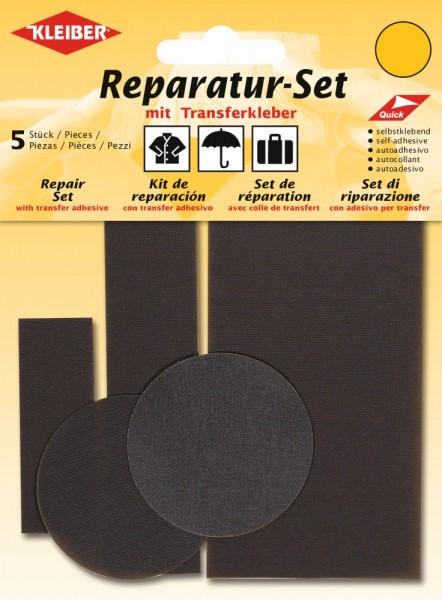 Reparatur-Set Nylon Braun