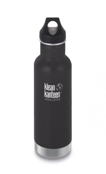 Flasche Clean Kanteen Insulated 592ml