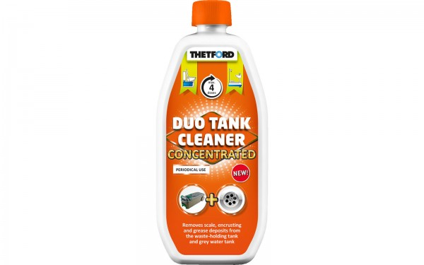 Duo Tank Cleaner Konzentrat 750 ml