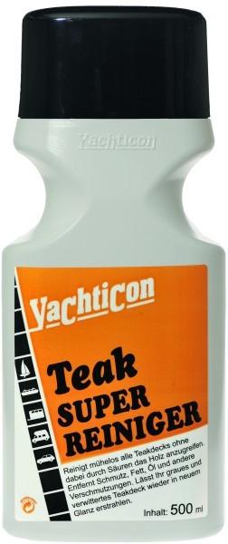 Yachticon Teak Super Reiniger