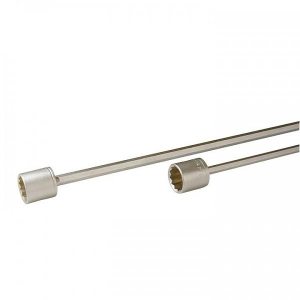Adapter für Ausdrehstütze 30cm