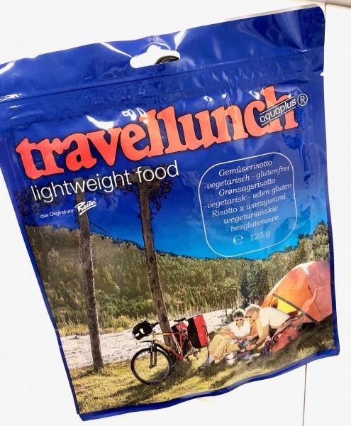 Travellunch vegi Gemüserisotto