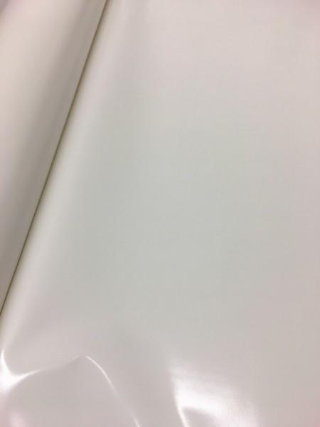 PVC Plane 150cm Weiß
