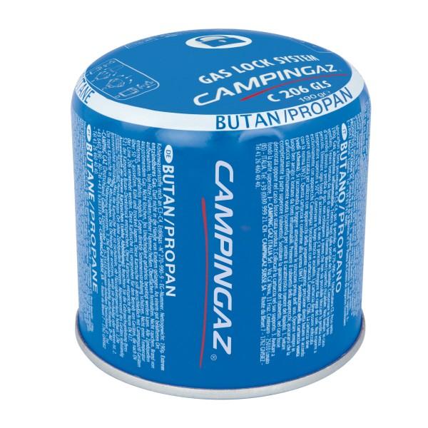 Kartusche Campingaz C206