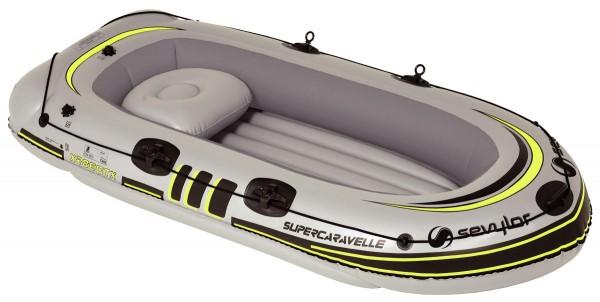 Boot Supercaravelle XR86GTX-7