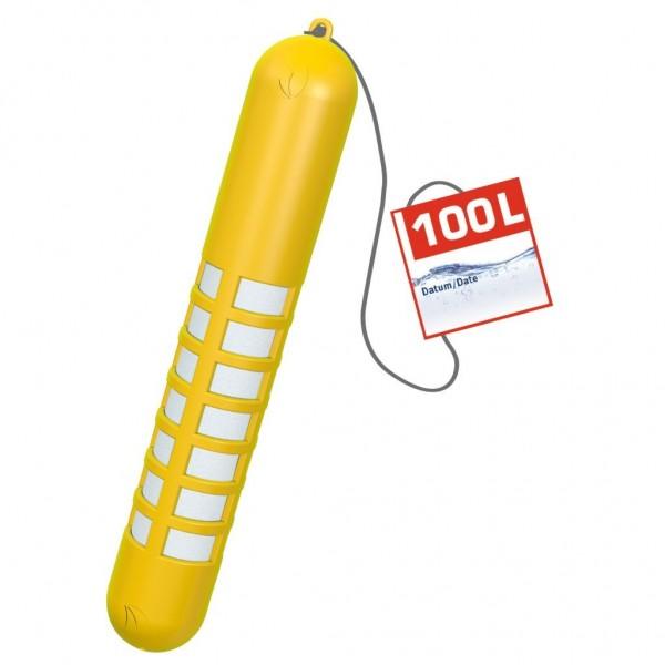 Wasserentkeimung Certec 3in1 100L