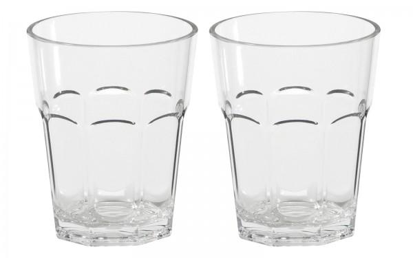 Gläser-SET Longdrink 2er