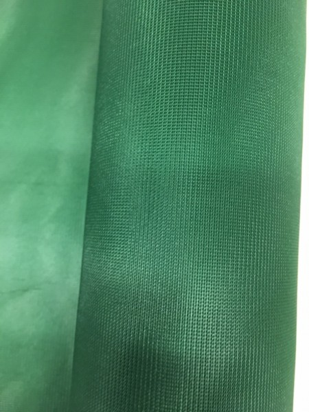 Fahnentuch Nylon 150cm dunkelgrün