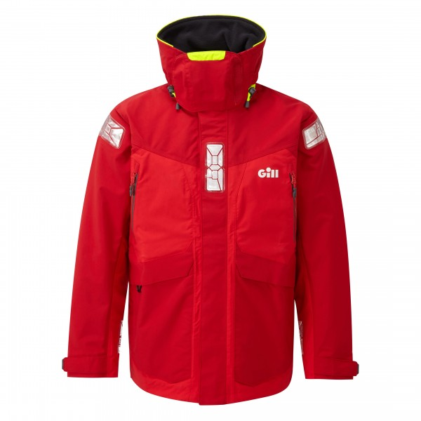 Jacke Gill Offshore