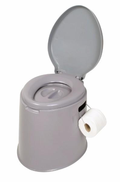 Eimer-Toilette King Khazi Kampa