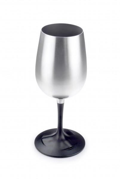 Wine Glass Edelstahl abschraub. GSI