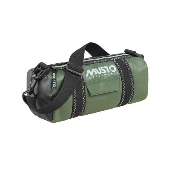 Tasche Musto Carry All mini acid-green 4,5 L Musto