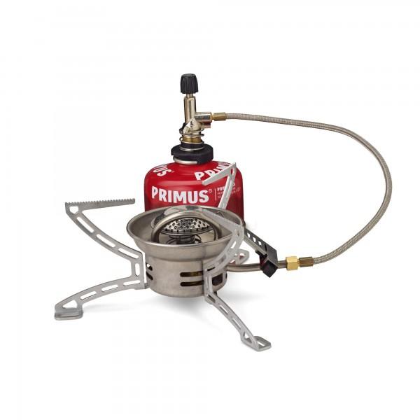 Easy Fuel Duo Piezo Primus