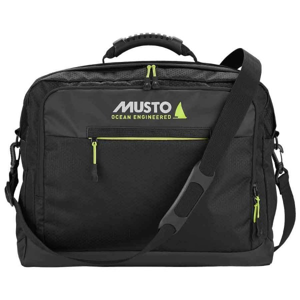 Tasche Laptop Navigator Case black Musto