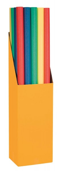 Poolnudel vers. Farben 160x7cm