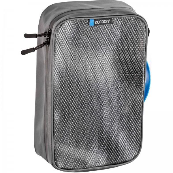 Packbeutel Cube mit Netz M