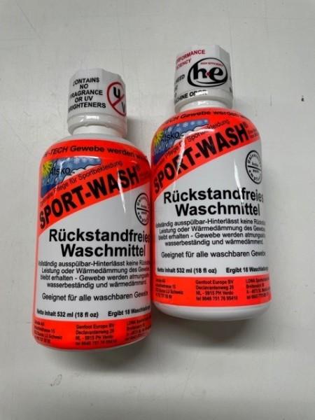 Sport-Wash Doppelpack