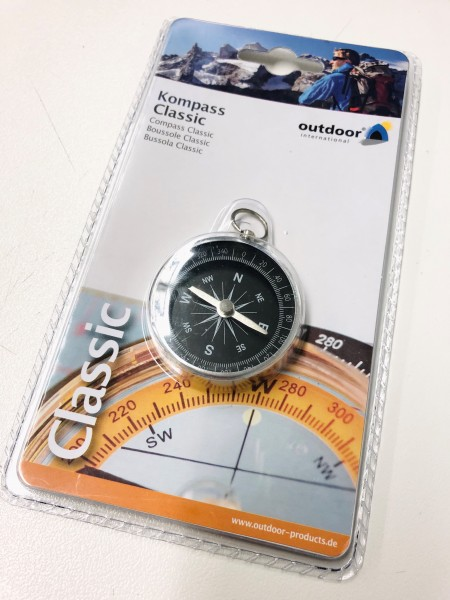 Kompass Classic