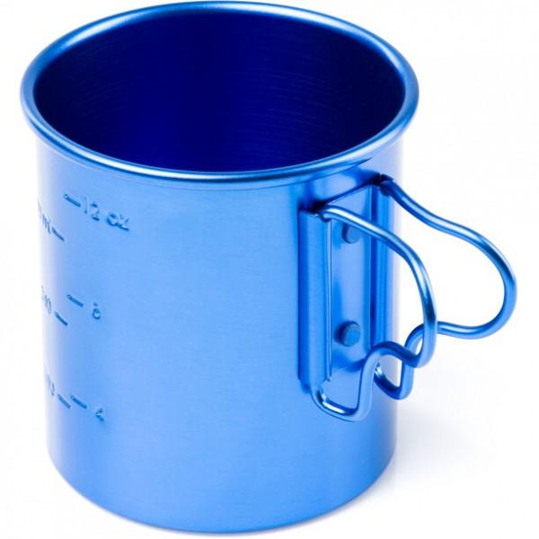 Becher Bugaboo blue GSI