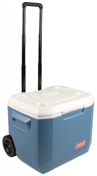 Kühlbox 50QT Xtreme Wheeled Cooler Coleman